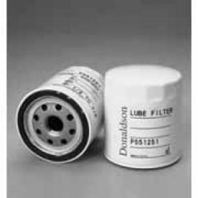 P502107 Масляный фильтр Donaldson