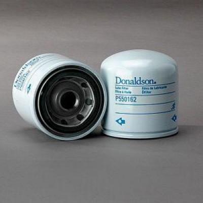 P550162 Масляный фильтр Donaldson