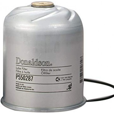 P550287 Масляный фильтр Donaldson