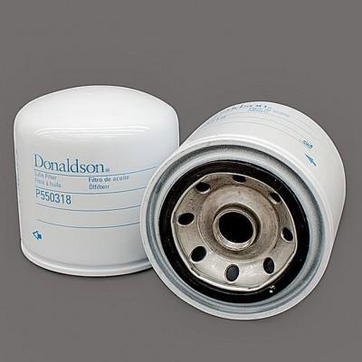 P550318 Масляный фильтр Donaldson