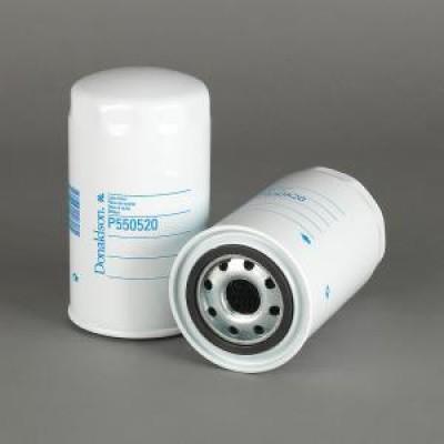 P550520 Масляный фильтр Donaldson