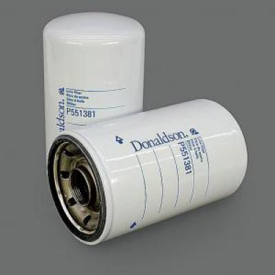 P551381 Масляный фильтр Donaldson