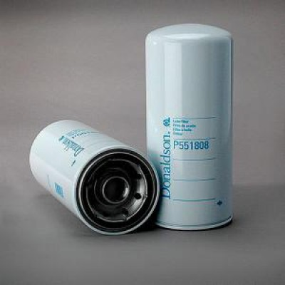 P551808 Масляный фильтр Donaldson