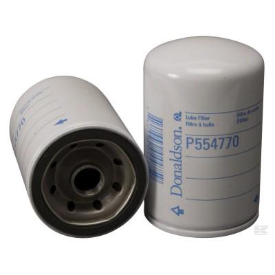 P554770 Масляный фильтр Donaldson
