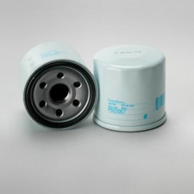 P502067 Масляный фильтр Donaldson