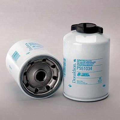 P551034 Топливный фильтр Donaldson