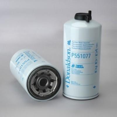 P551077 Топливный фильтр Donaldson