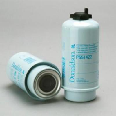 P551422 Топливный фильтр Donaldson