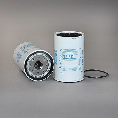 P551843 Топливный фильтр Donaldson