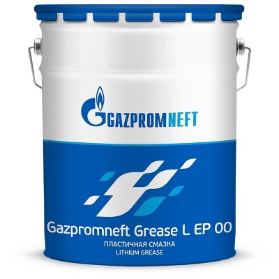Gazpromneft Grease L EP 00 18kg