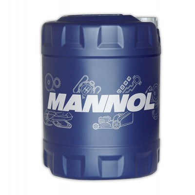 MANNOL 7711 OEM for Daewoo GM 5W-40 SN/CF 20л
