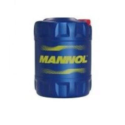 MANNOL 7713 OEM for Korean Cars 5W-30 SN 20л