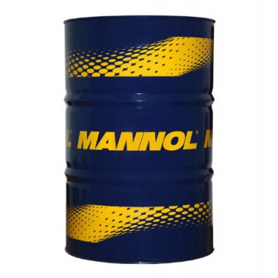 MANNOL 7713 OEM for Korean Cars 5W-30 SN 208л