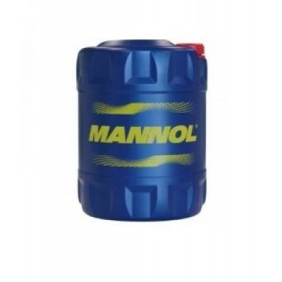 MANNOL 7711 OEM for Daewoo GM 5W-40 SN/CF 60л