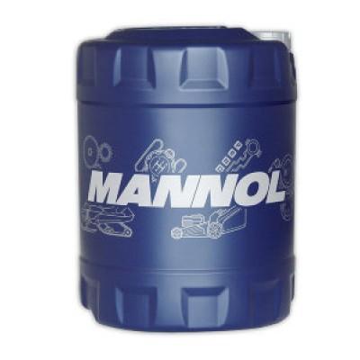 MANNOL 7715 OEM for VW Audi Skoda 5W-30 SN/SM/CF 20л