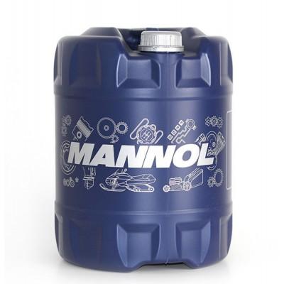 MANNOL 7715 OEM for VW Audi Skoda 5W-30 SN/SM/CF 60л