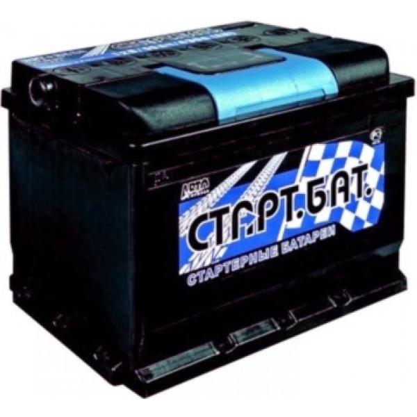 СтартБат 6СТ-90 (90 Ah) У