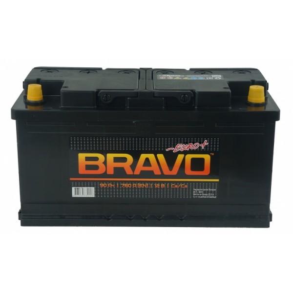 BRAVO 6СТ-90 Евро