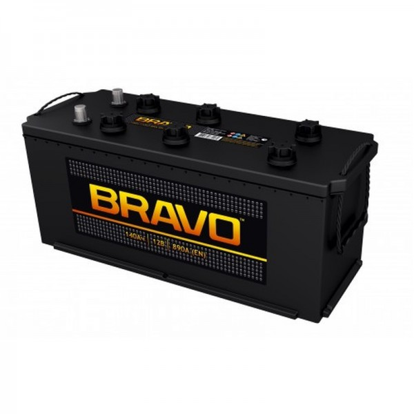 BRAVO 6СТ-140 Евро