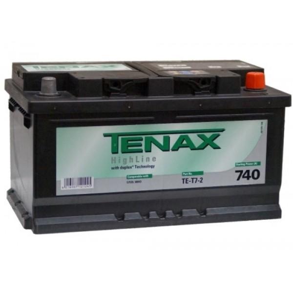 Tenax trend 680032 (180Ah)