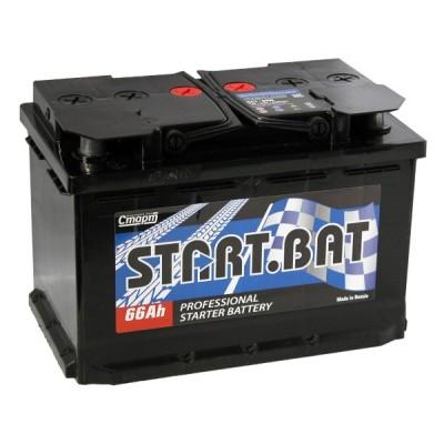 СтартБат 6СТ-66 (66 Ah)