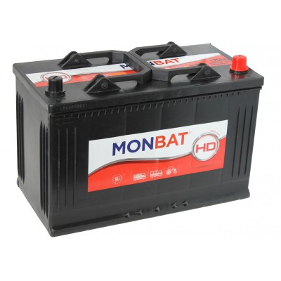 Monbat (125 Ah) e