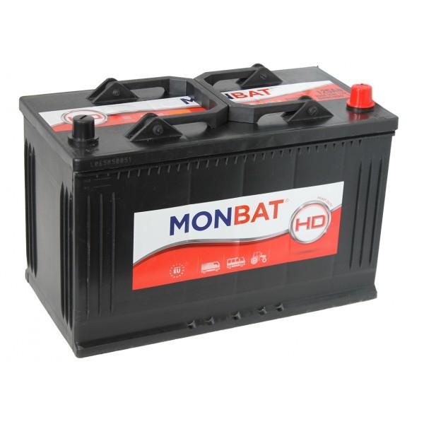 Monbat (125 Ah) р