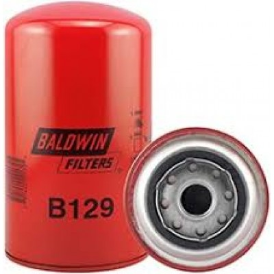 B129 Фильтр масляный Baldwin