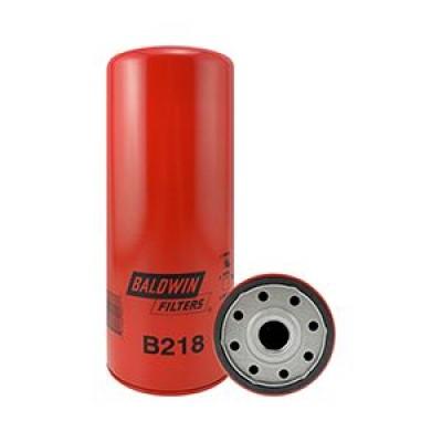 B218 Фильтр масляный Baldwin