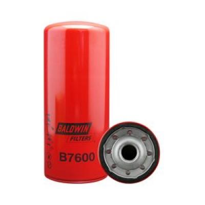 B7600 Фильтр масляный Baldwin