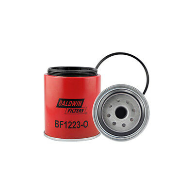 BF1223-O Фильтр топливный Baldwin