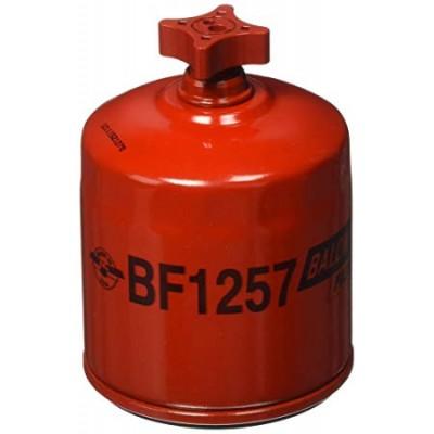 BF1257 Фильтр топливный Baldwin