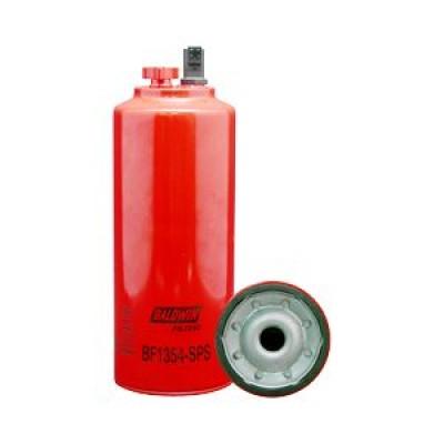 BF1354-SPS Фильтр топливный BALDWIN (Аналогами являются -P559122 DONALDSON)