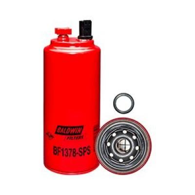 BF1378-SPS Фильтр топливный Baldwin