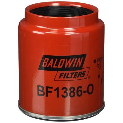BF1386-O Фильтр топливный Baldwin