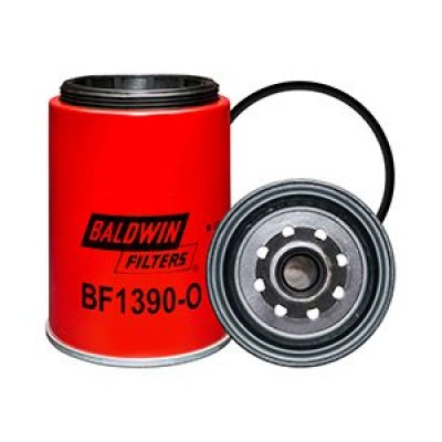 BF1390-O Фильтр топливный Baldwin