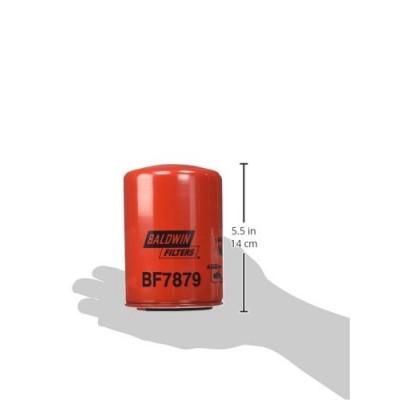 BF7879 Фильтр топливный Baldwin