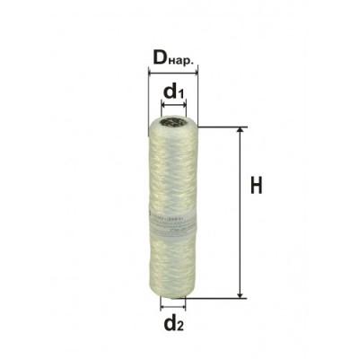 DIFA Т7301 Фильтр топливный