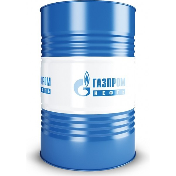 Индустриальное масло Gazpromneft И-40A 205л