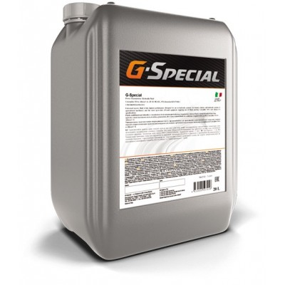 G-Special UTTO 10W-30 20 л