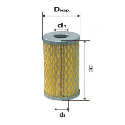 DIFA 5322M масляный фильтр