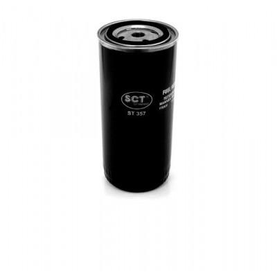 ST357 топливный фильтр