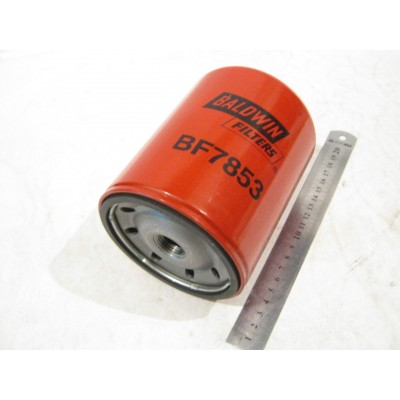 BF7853 Фильтр топливный BALDWIN (Аналогами являются -P551027 DONALDSON)
