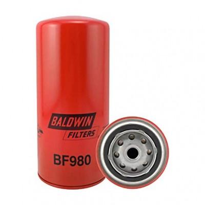 BF980 Фильтр топливный BALDWIN (Аналогами являются -P559624 DONALDSON)
