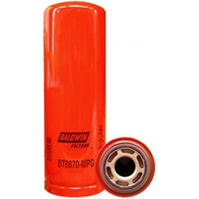 BT8870-MPG Фильтр гидравлический BALDWIN (Аналогами являются -P170949 DONALDSON)