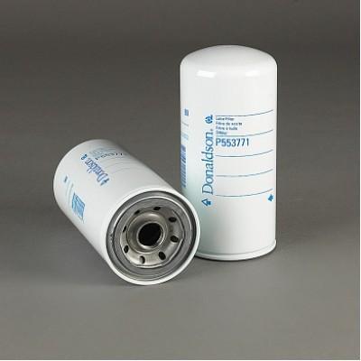 P553771 Масляный фильтр Donaldson (Аналогами являются - B236 BALDWIN)