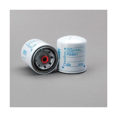 P554071 Аксессуар для жидкой фильтрации Donaldson (Аналогами являются - BW5071 BALDWIN)