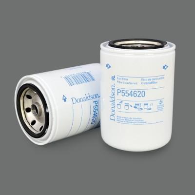 P554620 Топливный фильтр Donaldson (Аналогами являются - HIFI FILTER SN 324, BF900 BALDWIN)