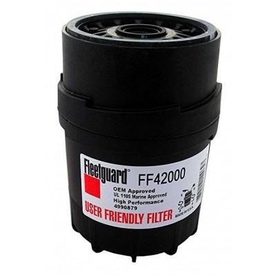 FF42000 Фильтр топливный Fleetguard