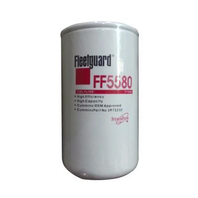 FF5580 Фильтр топливный Fleetguard